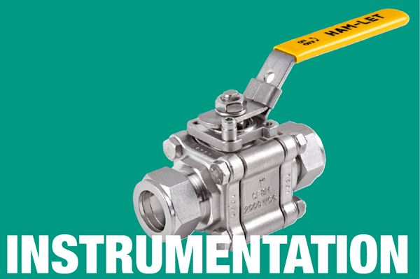 Ham-let distributor of ball valves, tube fittings and compression fittings