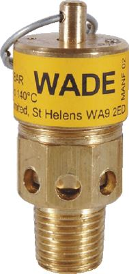 Wade™ Safety Relief Valves