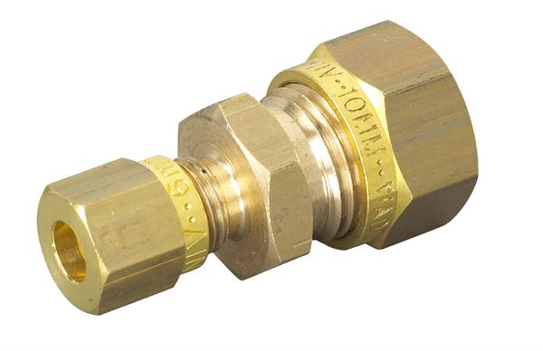 Wade™ metric to imperial coupling industrial ancillaries