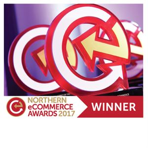 Northern e-Commerce Awards Winners 2017