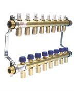 Speedfit® Underfloor Heating Manifold