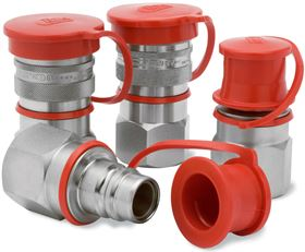 CEJN® Conventional Couplings