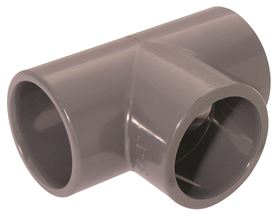Vale® uPVC fittings range