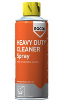 Rocol® Industrial Cleaners