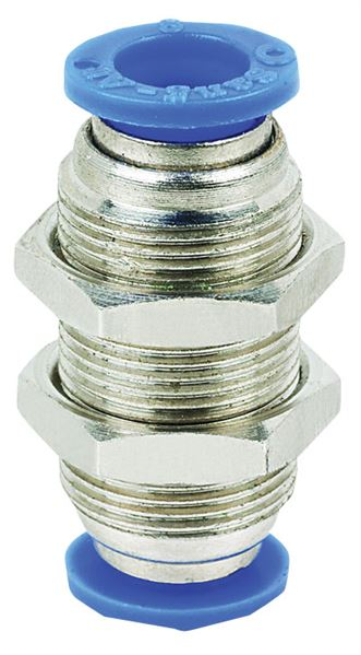Vale® Equal Bulkhead Connector