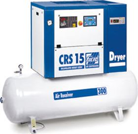 CRSD Range Rotary Screw Air Compressor