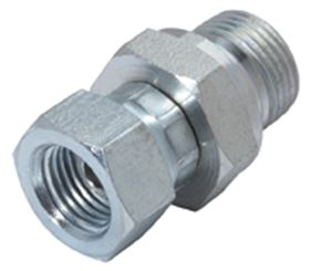 Burnett & Hillman Male to Female Adaptors