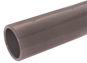 Vale® uPVC Pipe & Accessories