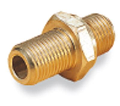 Hobbs Straight Connector