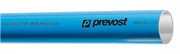 Prevost Aluminium Pipe for Compressed Air