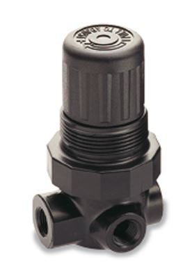 Norgren Ported Pressure Regulators