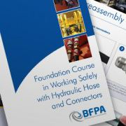 Industrial Ancillaries IA Training Academy BFPA Courses