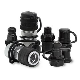 CEJN® Series 125 Couplings
