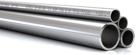 Sandvik® Metric Stainless Steel Tube