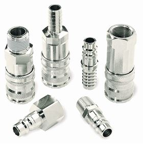 CEJN® Series 321 Couplings