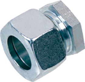 EMB® DIN 2353 stainless steel blanking caps