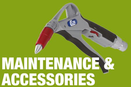 MAINTENANCE AND ACCESSORIES