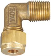 Wade™ Imperial Male Stud Elbow NPT