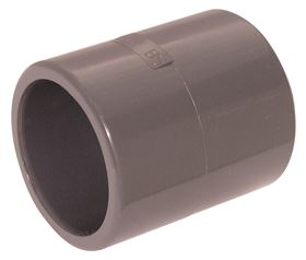 Vale® ABS Plain Pipe Adaptors
