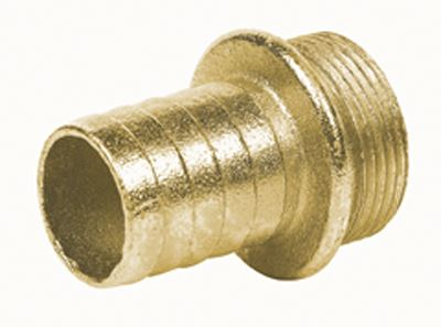 Vale® Brass Hose Tail BSPP