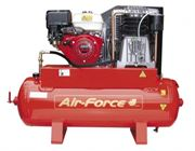 Fiac 9.0 HP Static - 130 Litre Air Compressor