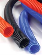 John Guest Speedfit red conduit pipe