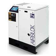 Fiac Airblock 15 HP Screw Compressor