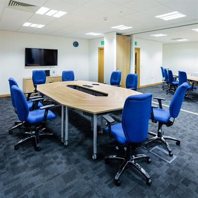 IA Academy Meeting Room Hire