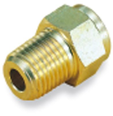 Enots Metric Male Stud Coupling NPT