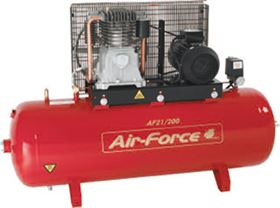 Air-Force Belt Drive Air Compressor