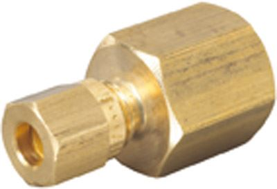 Wade™ metric female gauge connector BSPP