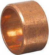 Vale® Metric Copper Compression Ring