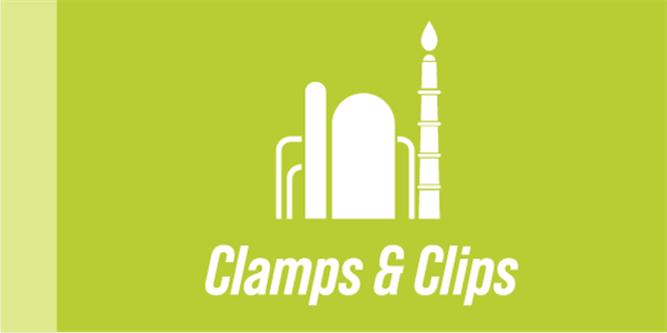 CLAMPS & CLIPS