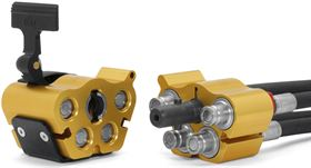 CEJN® Multi-Couplings