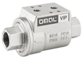 Omal® Automation Process Valves