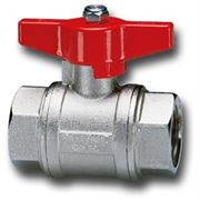 Cimberio® 310 Full Flow Ball Valve Tee Handle