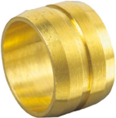 Wade™ Metric Brass Compression Ring Type A