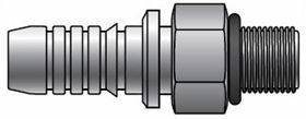 Gates® GlobalSpiral™ UNF Couplings