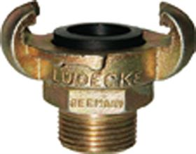 Lüdecke Couplings