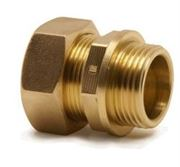 Yorkshire Kuterlite 900 Male Stud Coupling BSPP (911P)