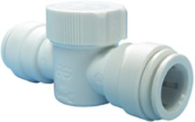 John Guest Speedfit® Push-On Valves