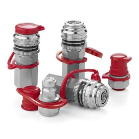 CEJN® Series 115 Couplings