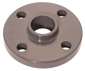 Vale uPVC Full Faced Flange PN16