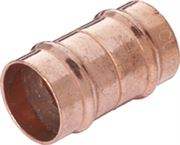 Vale® Integral Solder Ring Straight Coupling