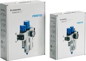 Festo D series boxed sets