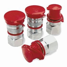 CEJN® Series 704 Couplings