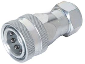 Vale® Hydraulic Quick Release Couplings