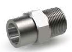 Ham-Let® tube socket weld male connector
