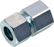 EMB DIN 2353 heavy series metric female stud coupling