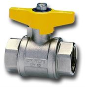 Cimberio® 310G Full Flow Ball Valve Type Tee Handle
